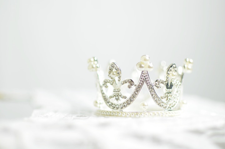My Queen She By KJ Cook