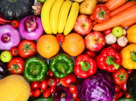 bestfoods that help with anxiety and panic attacks