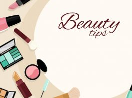 beauty consultant