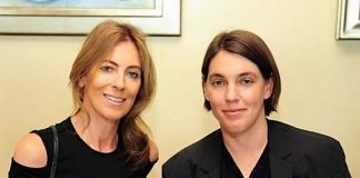 Kathryn Bigelow and Megan Ellison