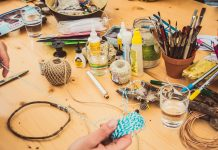 "Mother's day ""DIY"" gift ideas"