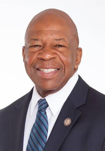 Elijah Eugene Cummings