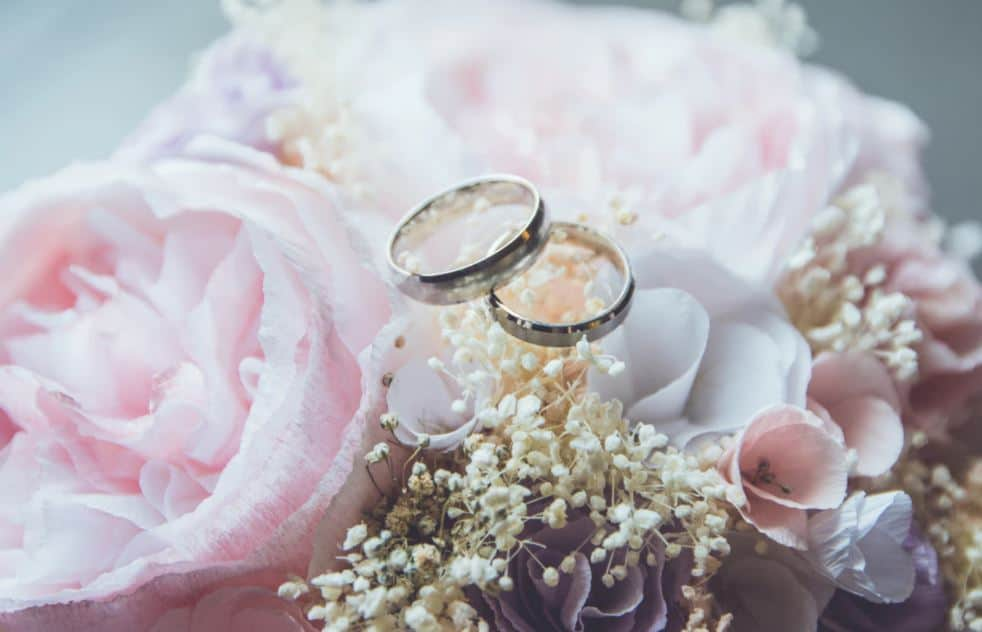 Post-Corona Virus Wedding