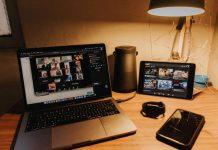 Web Video Conferencing