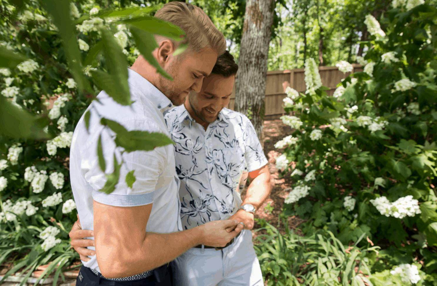 same-sex couples