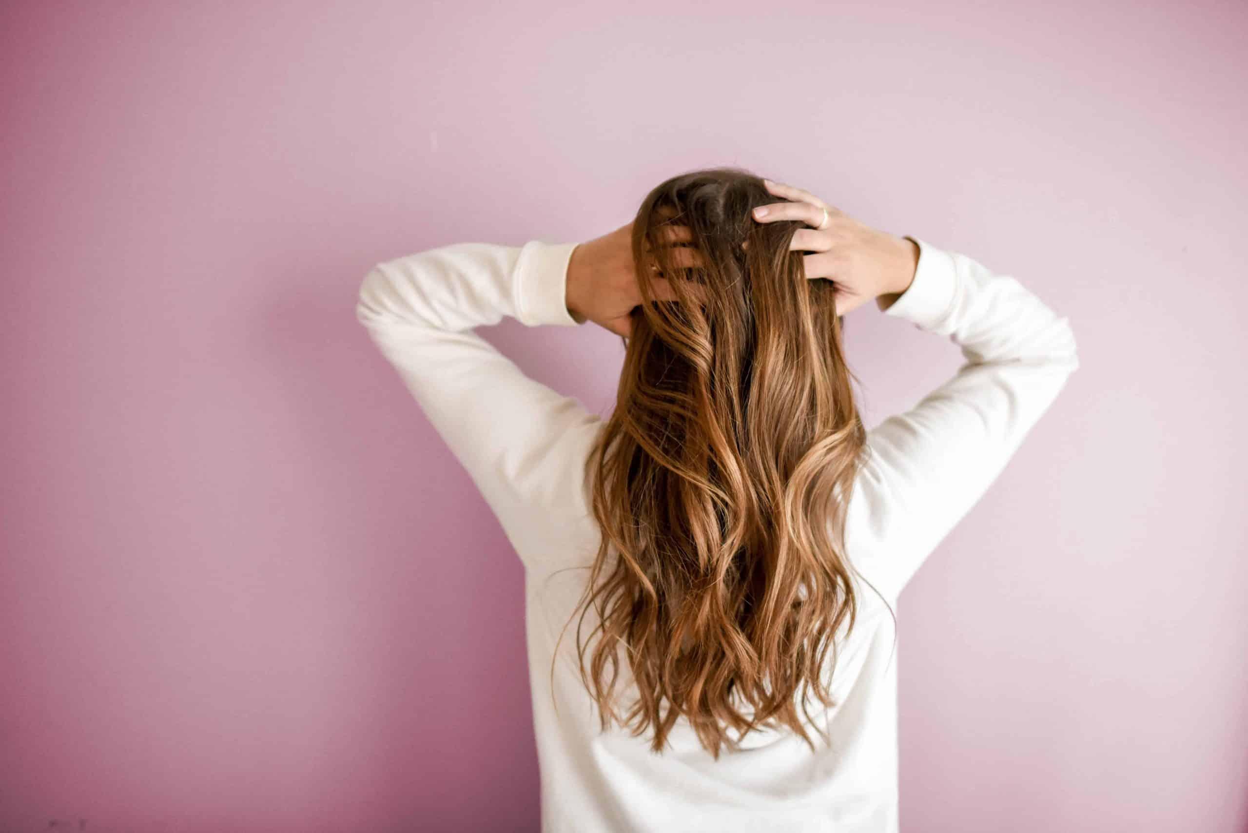 Hair breakage
