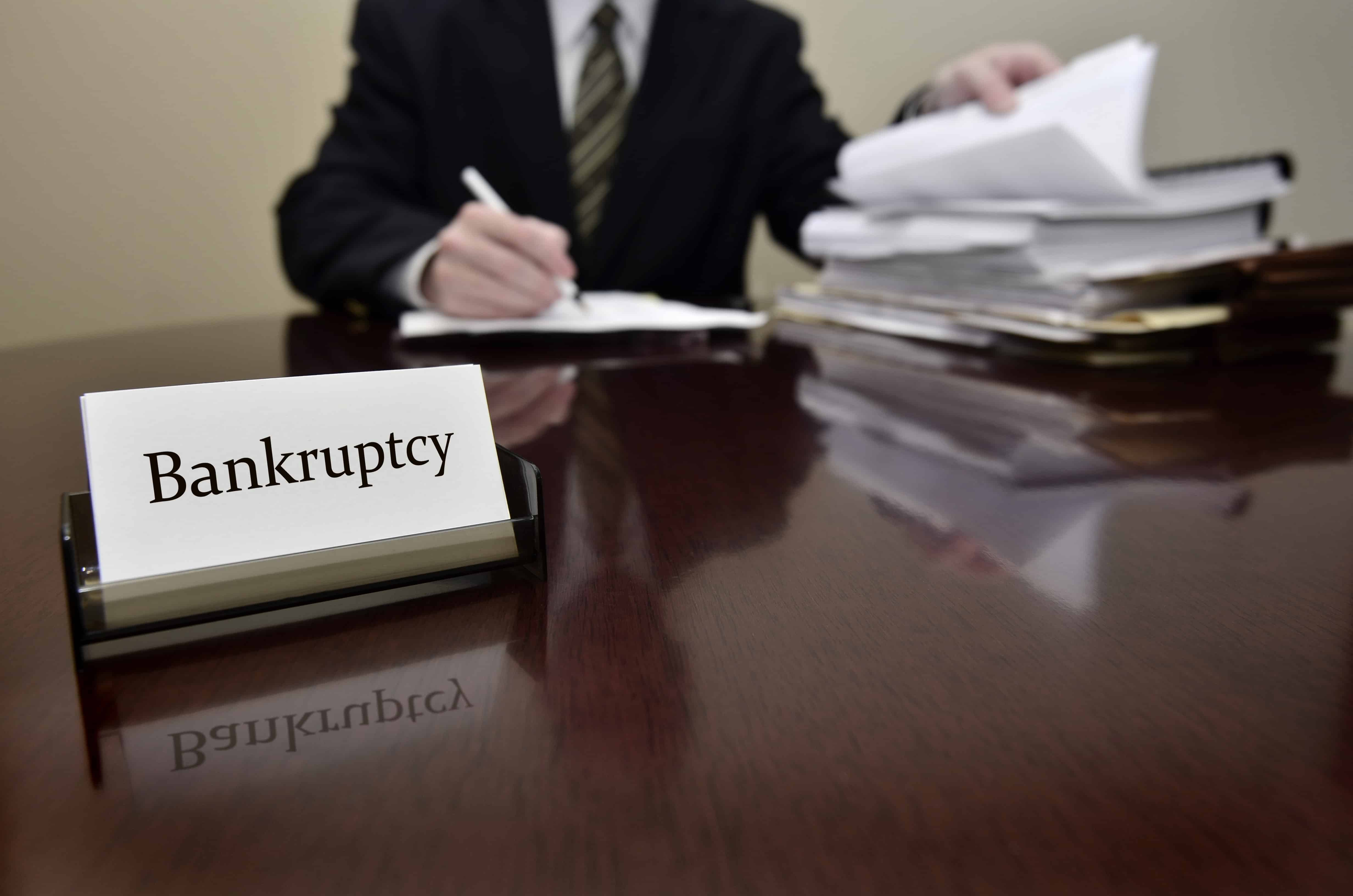 bankruptcy exemption laws