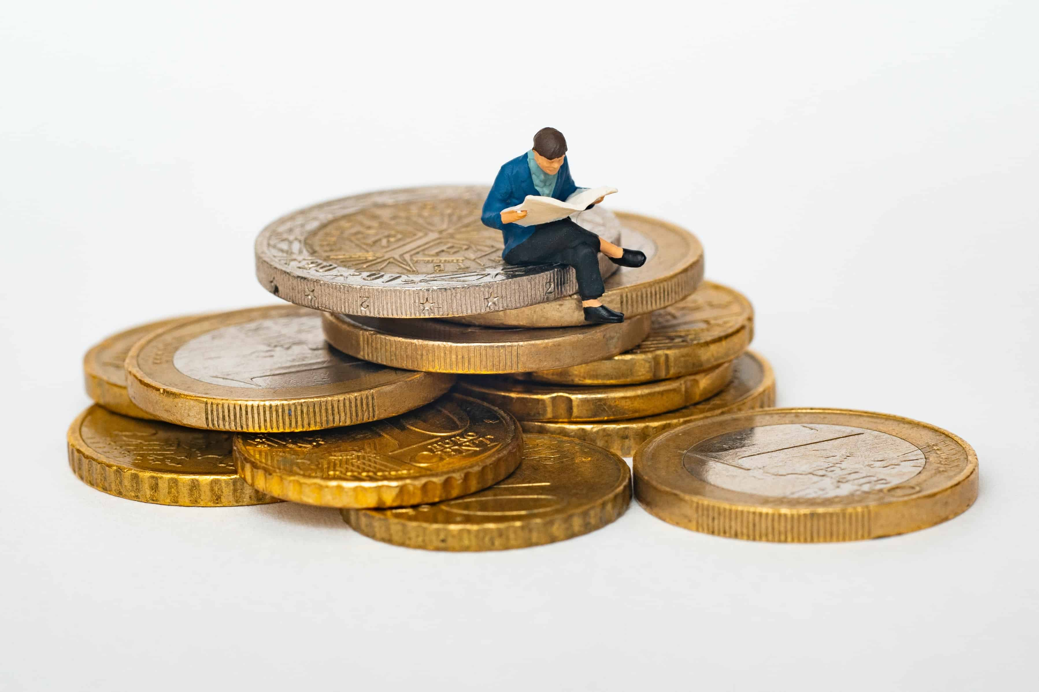 significance of setting aside cash