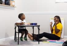 mompreneurs with kids
